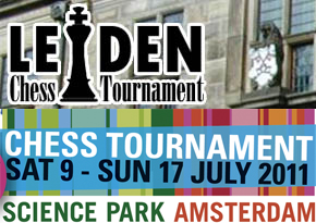 5th Leiden Chess Tournament
